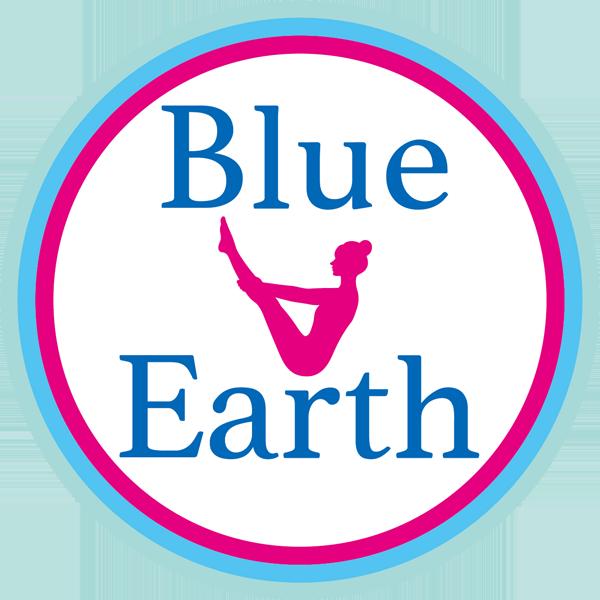 身体と心の調和 Blue Earth